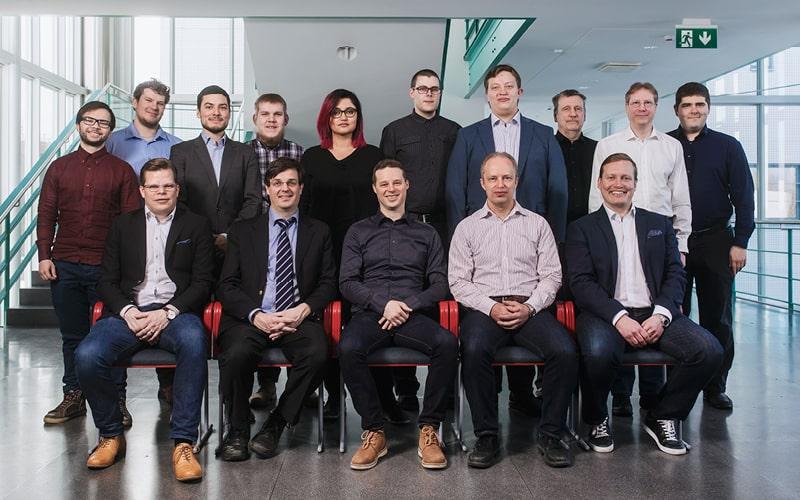 Altum Technologies Team