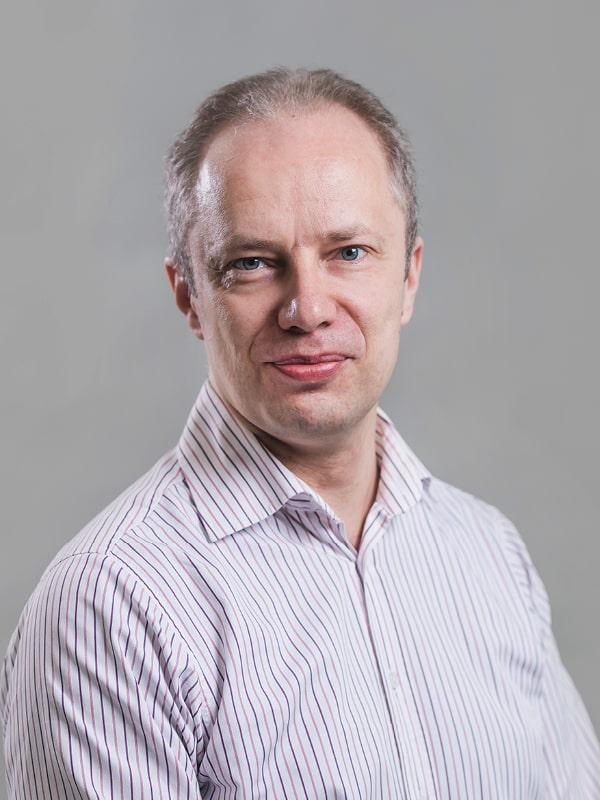 Petro Moilanen, PhD